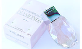 Emporio Armani Diamonds Rose Giorgio Armani. Отзыв, обзор.