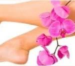 Почему женщины стали брить ноги?