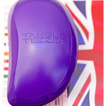 Tangle Teezer Salon Elite Purple Crush. Обзор, отзыв.