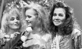 Как менялись победительницы конкурса красоты от «Мисс СССР» до современной «Мисс Россия»