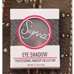Тени для век Sigma Eye Shadow – Snoop. Отзыв, обзор, свотчи, макияж.