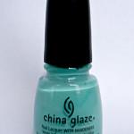 Лак-посвящение Одри Хепберн – China Glaze. For Audrey. Отзыв.