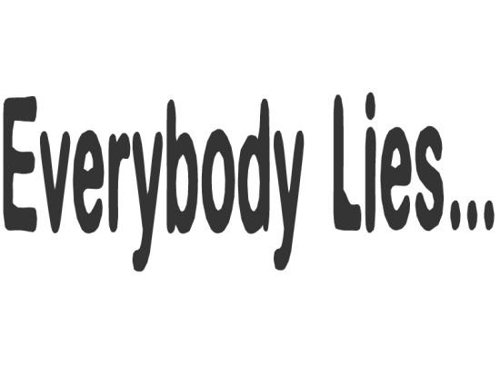 Как связаны ложь, ум и сексуальная привлекательность?