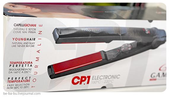 Выпрямитель GA.MA Electronic Tourmaline CP1. Обзор, отзыв.