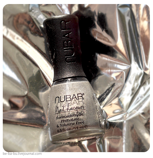 Nubar Twilight Matte. Обзор, отзыв, свотчи. Review, swatch