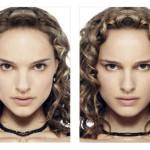 Насколько ассимметричны наши лица