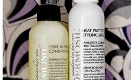 Dermosil – спрей-термозащита для волос, спрей для волос ухаживающий. Обзор, отзыв.