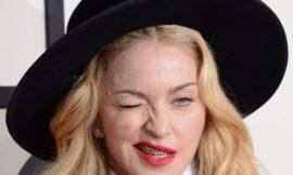 Мадонна — на последнем месте в рейтинге самых стильных женщин США. Кто же на первом?