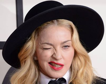 Мадонна - на последнем месте в рейтинге самых стильных женщин США. Кто же на первом?