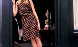 Английская мода в 1960-е, streetstyle.