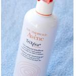 Авен Трикзера+ Селектиоз. Очищающий смягчающий гель. Avene TriXera+ selectiose Gel. Обзор, отзыв.