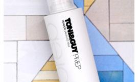 Кондиционер для волос Toni&Guy Hair Meet Wardrobe — Smoothing Detangler . Обзор, отзыв.