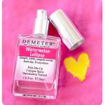 "Demeter Fragrance Library – Watermelon Lollipop ""Арбузный леденец"". Обзор, отзыв."
