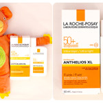 La Roche-Posay – Anthelios XL Ультралегкий флюид SPF 50+/PPD 42. Обзор, отзыв.