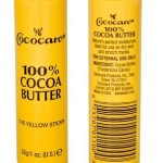 Cococare, 100% Cocoa Butter, The Yellow Stick. Отзыв