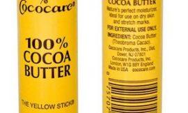 Cococare, 100% Cocoa Butter, The Yellow Stick. Отзыв