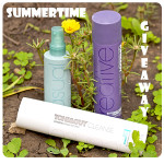 Итоги Summertime Giveaway