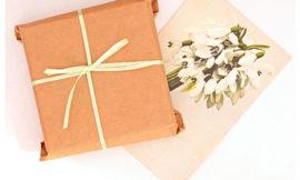 The Perfumist – коробочка с селективной парфюмерией. Обзор, отзыв.