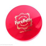 Sana. Pore Putty Face Powder N SPF 35 PA++ (Red). Отзыв.
