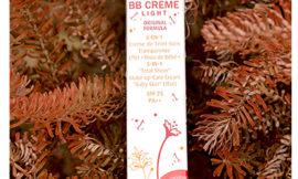 Erborian BB Cream 5-in-1 Light. Отзыв, обзор, свотчи.