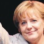 Ангела Меркель носит одну и ту же вещь 18 лет подряд