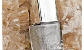 Самый красивый бюджетный «песок» — Golden Rose Holiday Nail Color 54. Обзор, отзыв, свотчи.