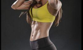 Полезные упражнения для тела в гифках