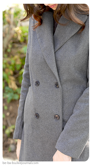 Как я заказала за 100$ шерстяной пиджак и кашемировое пальто в китайском интернет-магазине Choies