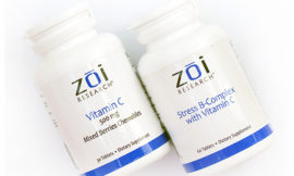 Полезное с iHerb: витамины ZOI Research. Отзыв, обзор.