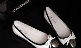 100 вещей идеального гардероба: Балетки