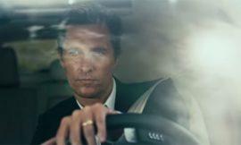 Образ Мэттью МакКонахи из «Настоящего детектива» использовали в рекламе