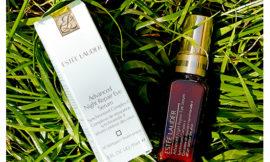 Estee Lauder — Advanced Night Repair Eye Serum Synchronized Complex II. Обзор, отзыв, состав.