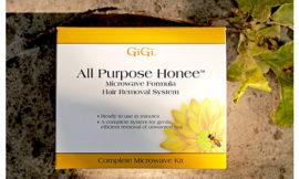 GiGi  All Purpose Microwave Kit – Набор для эпиляции с многоцелевым воском для микроволновой печи