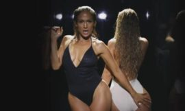 """Jennifer Lopez """"Booty"""" — что это было вообще?"""