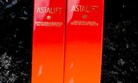 Astalift Complete Makeup Remover Oil и Astalift Moisture Foam Cleanser. Отзыв.