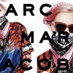 Как стать моделью Marc Jacobs