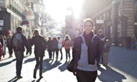 Как отомстить пристающим на улице: новый инста-тренд