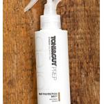 Спрей для волос термозащитный Toni&Guy Hair Meet Wardrobe Prep Антистатик. Отзыв, обзор.