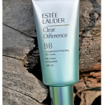 Estee Lauder Clear Difference Complexion Perfecting BB Creme SPF35. Отзыв, обзор, свотчи.