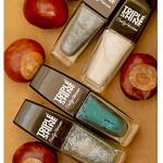 Sally Hansen Triple Shine Nail Color – Bait Me 110, Slick Black 190, Fanta-sea 330, Sparkling Water