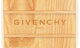 Allure Sample Society by GlamBox – Givenchy Box. Отзыв, обзор.
