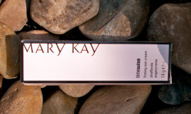 Mary Kay Timewise firming eye cream — укрепляющий крем для кожи вокруг глаз. Отзыв.