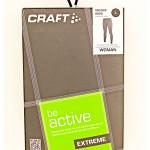 Как правильно выбрать термобелье. Обзор на примере Craft Active Extreme