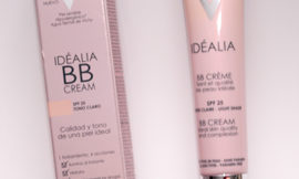 Vichy – Idealia BB-Cream SPF 25 Light. Отзыв.