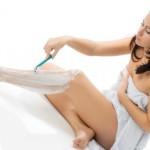 Делаем сами самый нежный гель для бритья