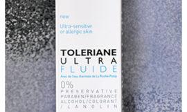La Roche-Posay Toleriane Ultra Fluide успокаивающий уход. Отзыв, сравнение с Toleriane Ultra.