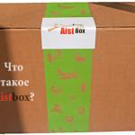 Что такое Aistbox?