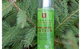 Erborian Herbal Energy Lotion — энергетический лосьон-спрей на основе трав. Отзыв, обзор. Review