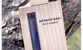 Armand Basi — Wild Forest для мужчин. Отзыв, обзор. Review