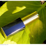 Estee Lauder Pure Color Envy Sculpting Lipstick N320 Defiant Coral. Отзыв, обзор, свотчи.  Review